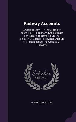 Railway Accounts