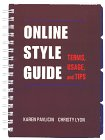 Online Style Guide