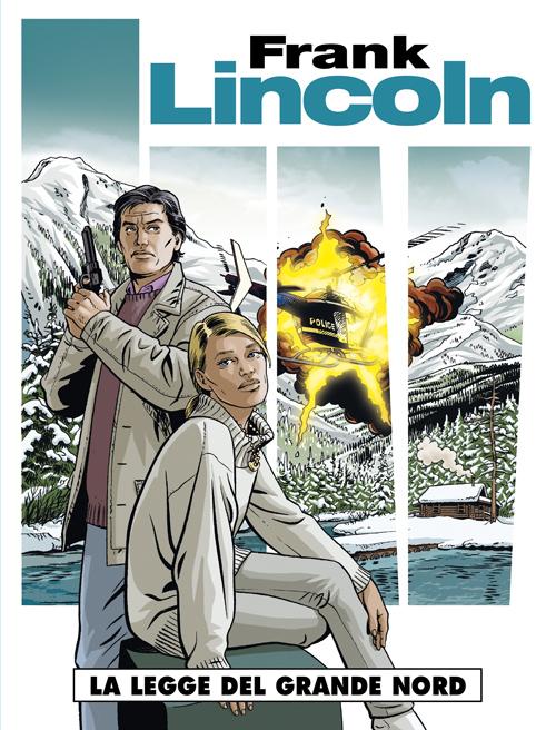 Frank Lincoln n. 1