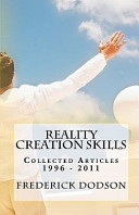 Reality Creation Skills