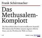 Das Methusalem-Komplott. 2 CDs.