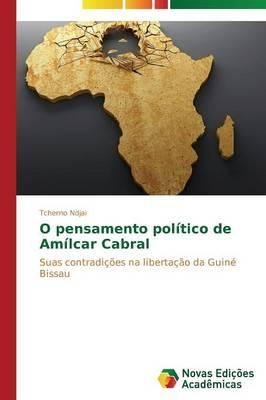 O pensamento político de Amílcar Cabral