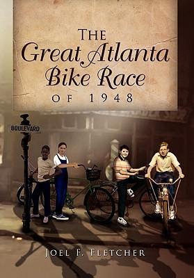 The Great Atlanta Bike Race of 1948