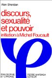 Discours, sexualite ...