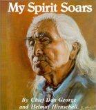 My spirit soars