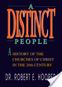 A Distinct People