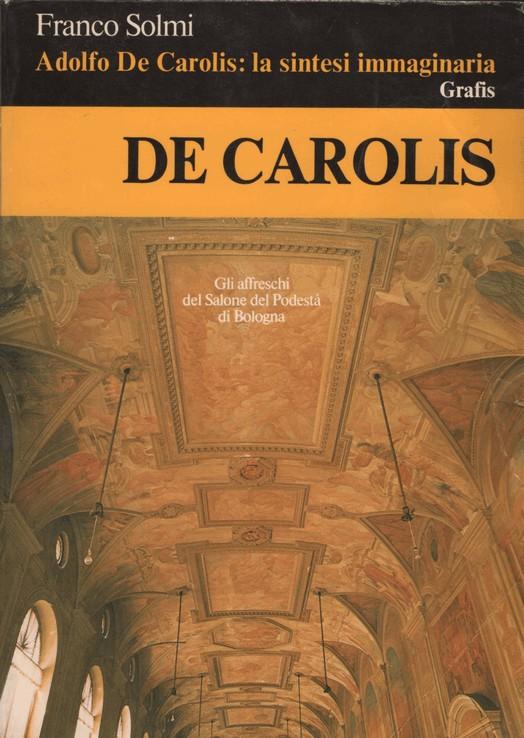 Adolfo De Carolis: la sintesi immaginaria