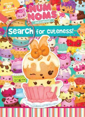 Search for Cuteness!