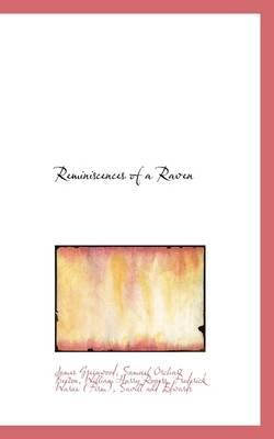 Reminiscences of a Raven