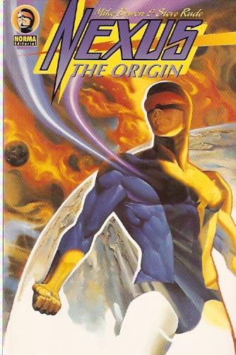 Nexus: The Origin
