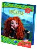 Ribelle. The brave. Gioca kit. Con gadget