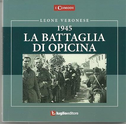 1945: La battaglia di Opicina
