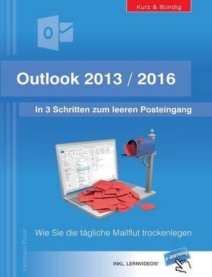 Outlook 2013/2016