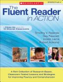 The Fluent Reader in Action, Grades PreK-4