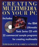 Creating Multimedia ...