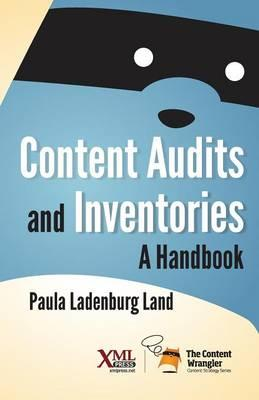 Content Audits and Inventories