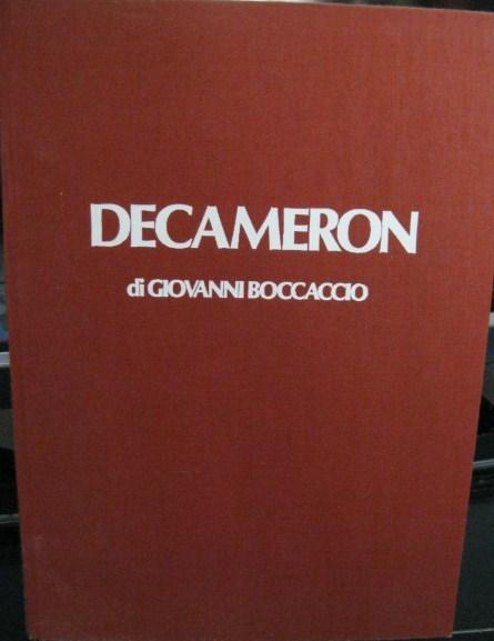 Decameron - volume III