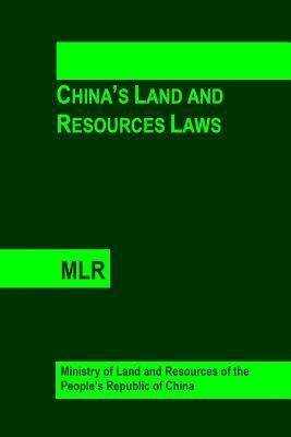 China's Land and Resources Laws