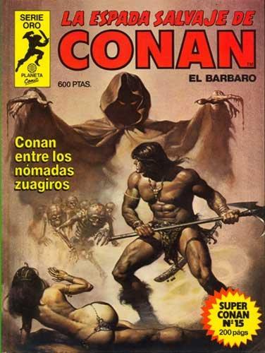 Super Conan #15