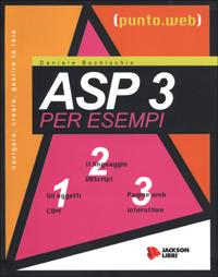 ASP 3 per esempi
