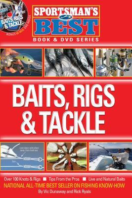 Baits, Rigs & Tackle