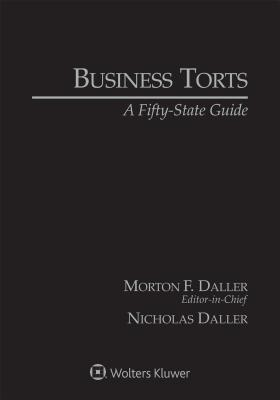 Business Torts 2018