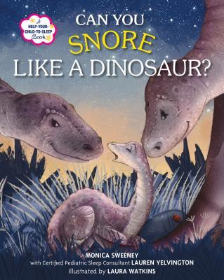 Can you snore like a...