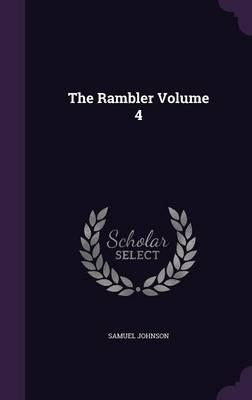The Rambler Volume 4