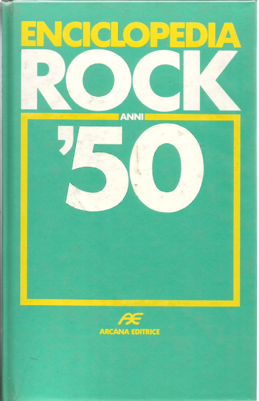 Enciclopedia del rock