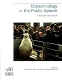 Biotechnology in the public sphere