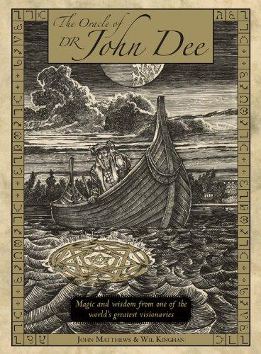 The Oracle Of Dr John Dee