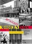 Anxious Modernisms