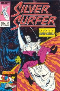 Silver Surfer n. 28 ...