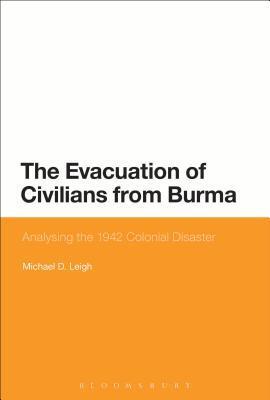 The Evacuation of Civilians from Burma