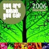 Official You Are What You Eat Calendar