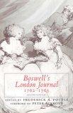 Boswell's London Jou...