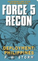 Force 5 Recon Deployment Philippines