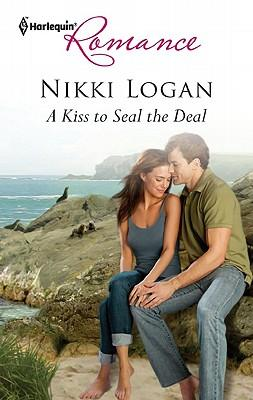 A Kiss to Seal the Deal