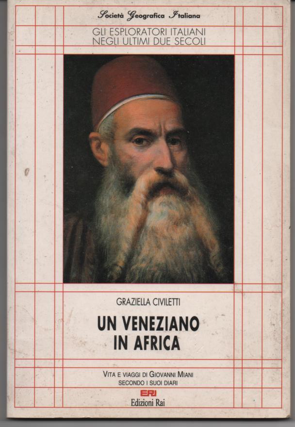 Un veneziano in Africa