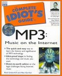The complete idiot's guide to MP3