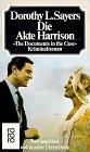 Die Akte Harrison.