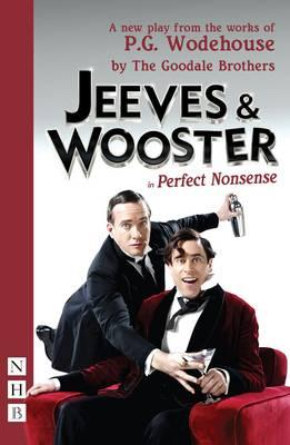 Jeeves & Wooster in ...