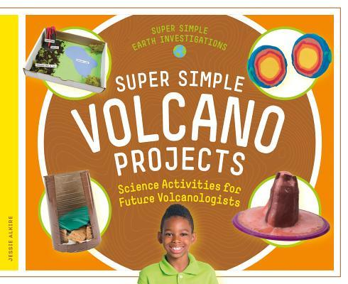 Super Simple Volcano Projects