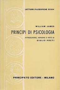 Principi di psicologia