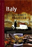 Italy for the Gourmet Traveler, Revised