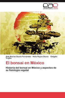 El bonsai en México