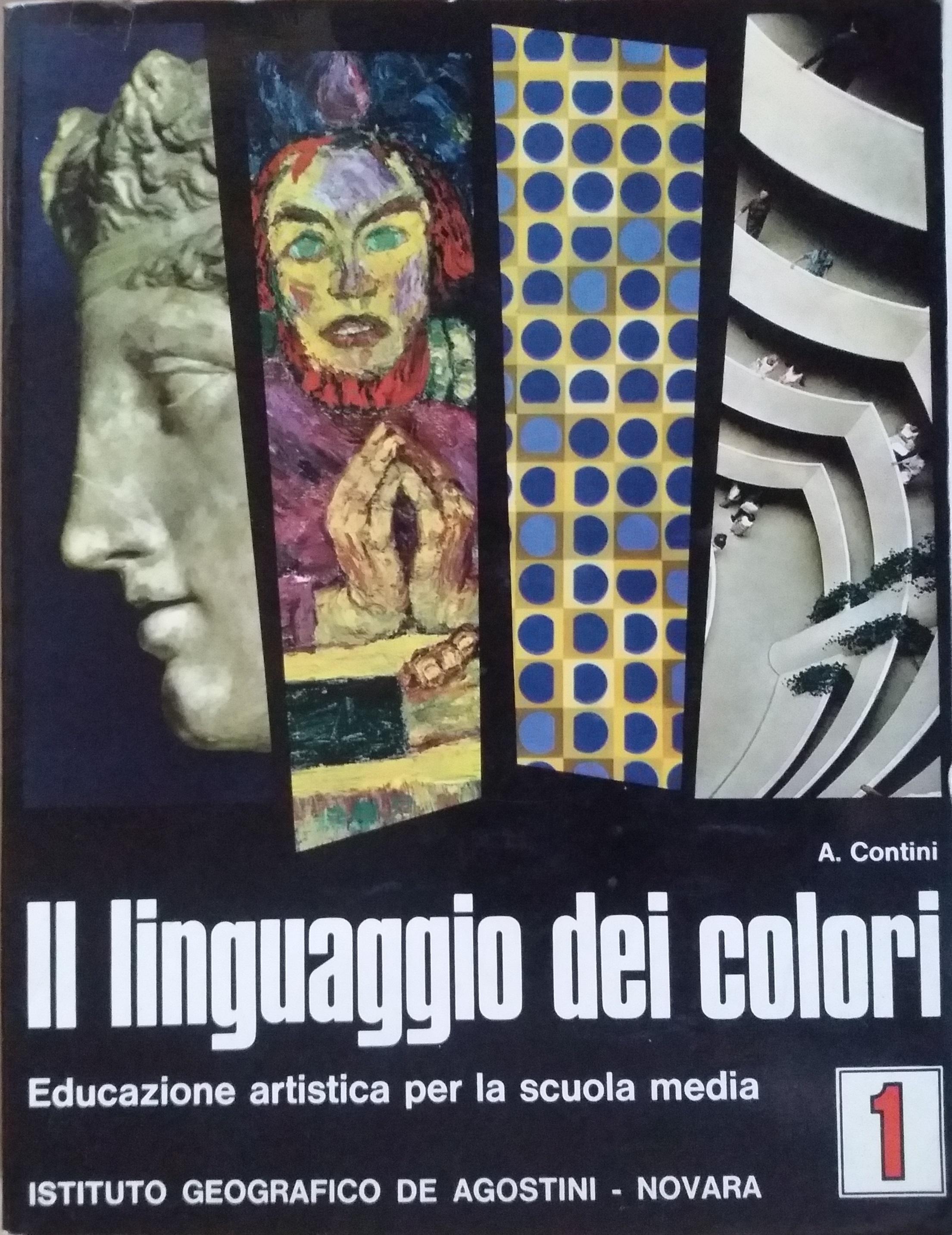 Il linguaggio dei colori - Vol. 1