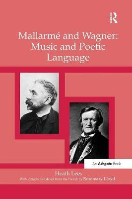 Mallarmé and Wagner