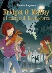 Bridget O'Malley e i misteri di Rocksource