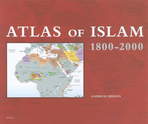 Atlas of Islam